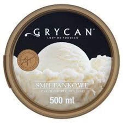 Picture of LODY Smietankowe 0,5L GRYCAN