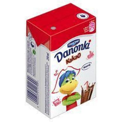 Picture of KAKAO DANONKI 250ML DANONE
