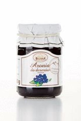 Picture of ARONIA DO DESEROW 200G BACOWKA