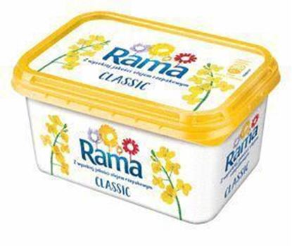 Picture of data 16.06 / MARGARYNA RAMA CLASSIC 450G UNILEVER