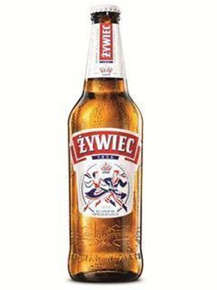 Picture of Zywiec BUTELKA 500ml