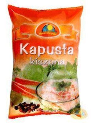 Picture of KAPUSTA KISZONA 1KG WOREK SLONECZNE POLE