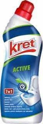 Picture of ZEL DO WC ACTIVE 750 ML KRET