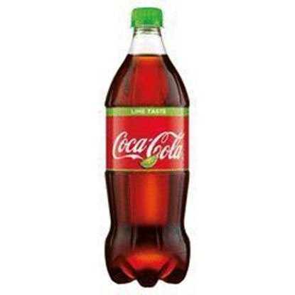 Picture of NAPOJ COCA-COLA  LIME 0,85L GAZ PET