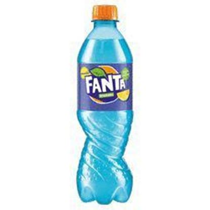 Picture of NAPOJ  500ML FANTA SHOKATA GAZ PET