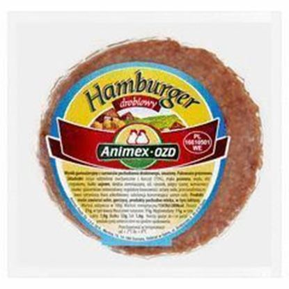 Picture of data 13.07 / HAMBURGER DROBIOWY 250G ANIMEX