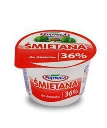Picture of data 20.07 / SMIETANA 36% 200ML OSM PIATNICA