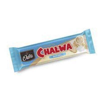 Picture of CHALWA MLECZNA 65G ODRA