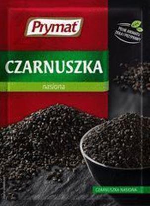 Picture of CZARNUSZKA NASIONA 20G PRYMAT