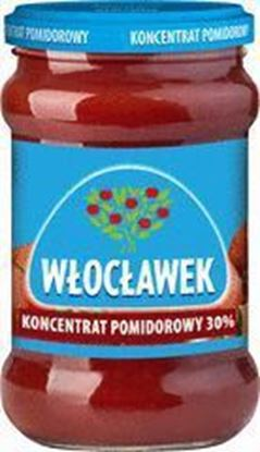 Picture of KONCENTRAT POMIDOROWY 30% 300G WLOCLAWEK