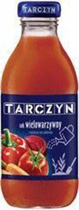 Picture of SOK TARCZYN 100% 300ML WARZYWNY