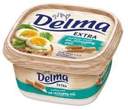 Picture of MARGARYNA DELMA EXTRA Z SOLA 450G UNILEVER