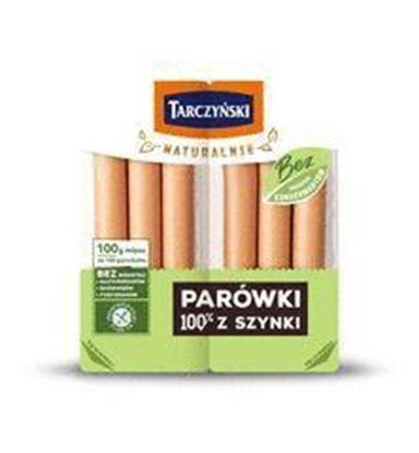 Picture of PAROWKI NATURALNE 100% Z SZYNKI 200G TARCZYNSKI