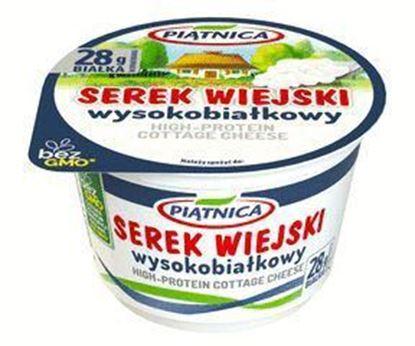 Picture of SEREK WIEJSKI WYSOKOBIALKOWY 200G OSM OSM PIATNICA