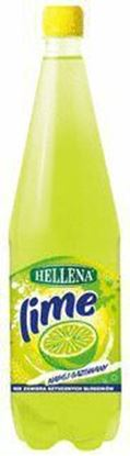 Picture of NAPOJ HELLENA 1,25L LIMONKA GAZ PET