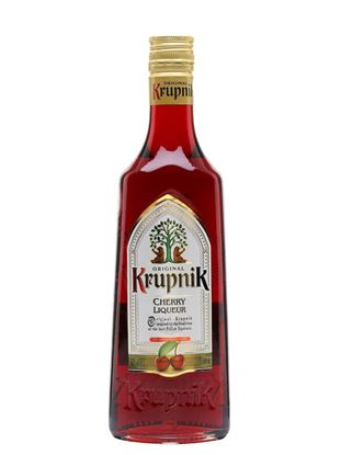 Picture of KRUPNIK CHERRY (WISNIOWY) LIQUEUR 500ml