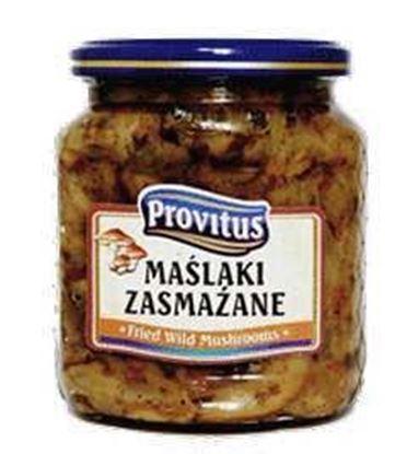 Picture of MASLAKI ZASMAZANE 520G PROVITUS
