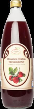 Picture of DOMOWY NEKTAR TRUSKAWKOWY 860ML PLONKA