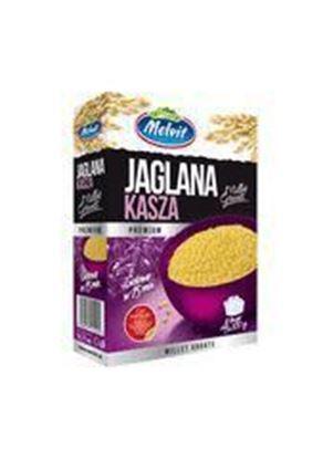 Picture of KASZA JAGLANA 4*100G MELVIT