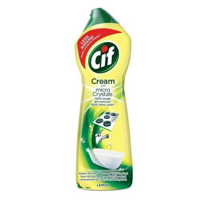 Picture of CIF YELLOW CREAM 500ML
