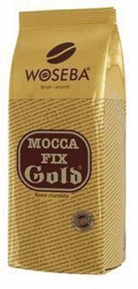 Picture of data 31.10 / KAWA ZIARNISTA MOCCA FIX GOLD 500G WOSEBA