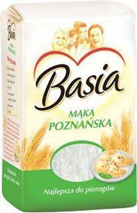 Picture of MAKA POZNANSKA BASIA T500 1KG GOODMILLS POLSKA