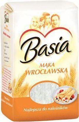 Picture of MAKA WROCLAWSKA BASIA T500 1KG GOODMILLS POLSKA