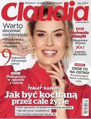 Picture of CLAUDIA MIESIECZNIK - najnowsze wydanie