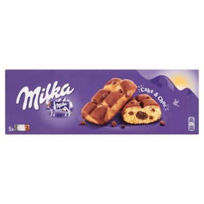 Picture of CIASTKA MILKA CAKE AND CHOCO 175G MONDELEZ