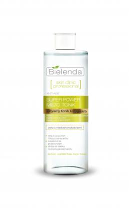 Picture of Bielenda Skin Clinic tonik korygujący 200ml