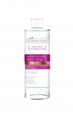 Picture of Bielenda Skin Clinic tonik odmładzający 200ml