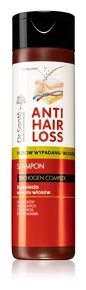 Picture of Dr. Sante Anti Hair Loss szampon 250ml