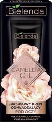 Picture of Bielenda Camellia krem odmładz. p/oczy 15ml