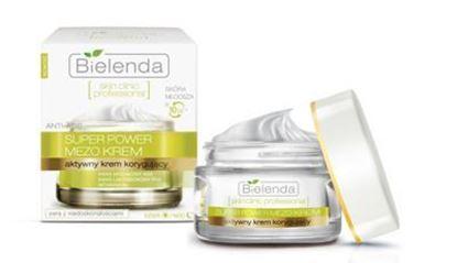 Picture of Bielenda Skin C krem korygujący d/n 50ml