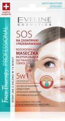 Picture of Eve maseczka SOS rozgrz.oczyszcz.7ml