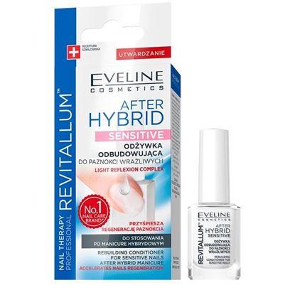 Picture of Eve odżywka do paznokci After Hybrid Sensitive 12ml