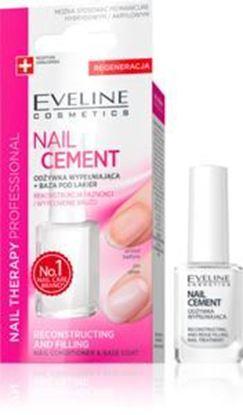 Picture of Eve odżywka do paznokci Nail Cement 12ml