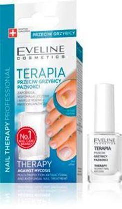 Picture of Eve odżywka do paznokci Terapia przeciw grzybicy paznokci stóp 12ml