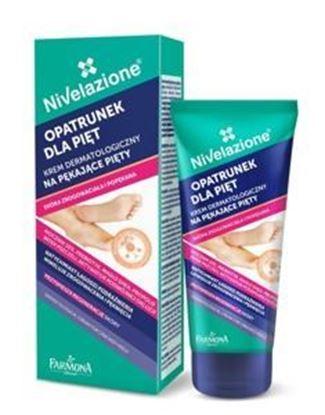 Picture of Farmona NIVELAZIONE Krem dermatologiczny na pękające pięty 75ml