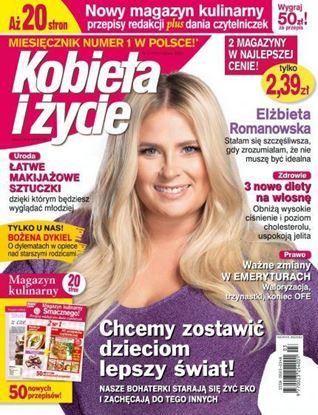 Picture of KOBIETA I ZYCIE MIESIECZNIK - najnowsze wydanie