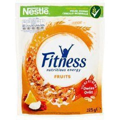 Picture of PLATKI FITNESS Z OWOCAMI  225G NESTLE
