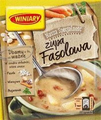 Picture of ZUPA WINIARY FASOLOWA 63G