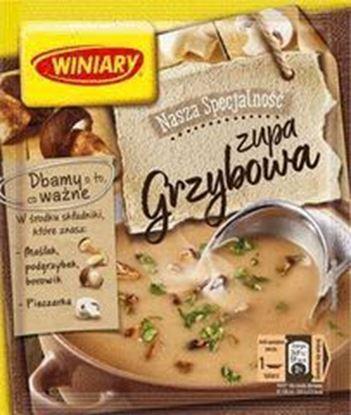 Picture of ZUPA WINIARY GRZYBOWA 48G