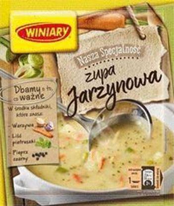 Picture of ZUPA WINIARY JARZYNOWA 48G