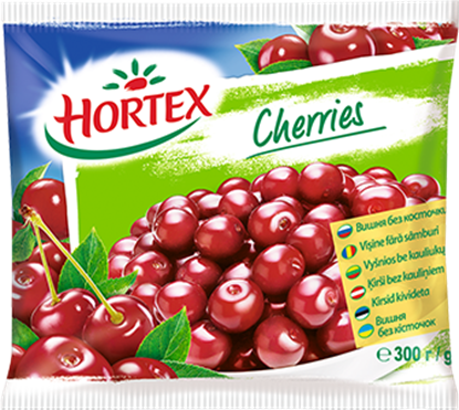 Picture of HORTEX WISNIE (300g)