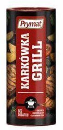 Picture of PRZYPRAWA DO GRILLA KARKOWKA TUBA 80G PRYMAT