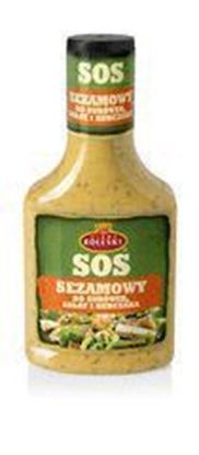 Picture of SOS SEZAMOWY 300G ROLESKI