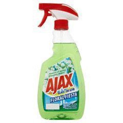Picture of PLYN DO SZYB FLORAL FIESTA ZIELONY AJAX 500ML COLGATE
