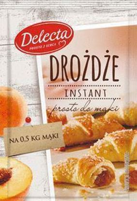 Picture of DROZDZE INSTANT 8G DELECTA