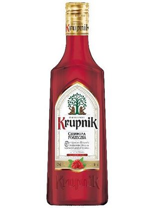 Picture of KRUPNIK REDCURRANT (CZERWONA PORZECZKA) 500ml